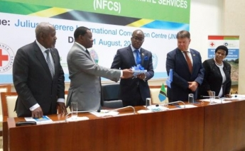 Tanzania establishes a National Framework for Climate Services