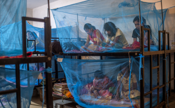 WHO's 'World Malaria Report' warns that global progress in eliminating the disease is stalling