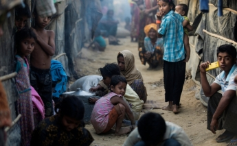 WHO calls for a significant scaling up of health services in Cox's Bazar