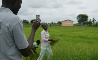 Does satellite data hold the answer to agricultural challenges in Africa?
