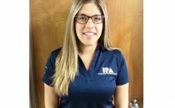 Interview with Alexis Pugh, Program Development Specialist, USA International Procurement Agency