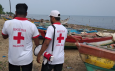 European Union provides aid to 17,500 affected by cyclone Gaja