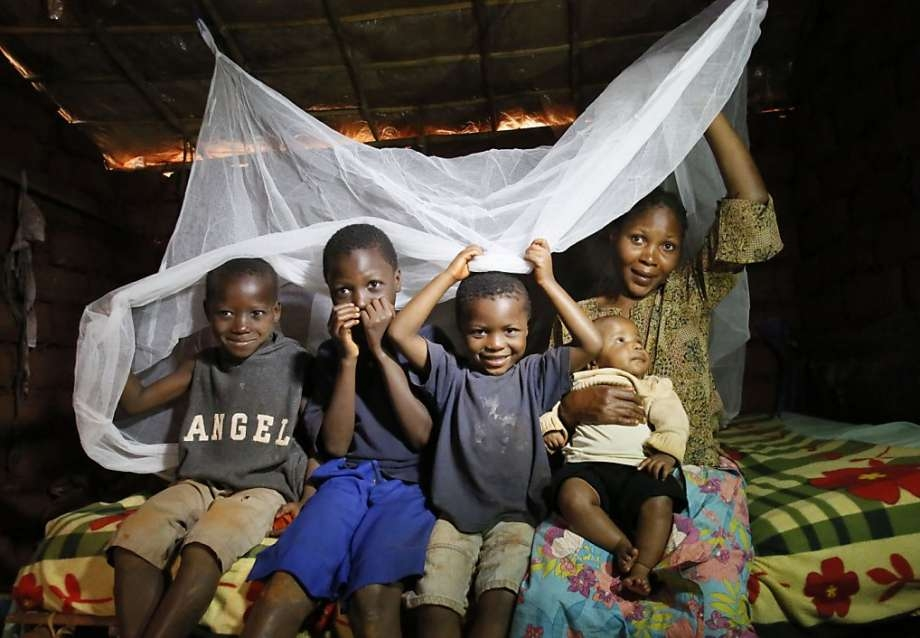 World Malaria Report 2017: The Fight Against Malaria Has Stalled